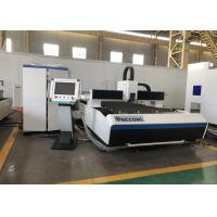 Buy cheap IPG 500w CNC Fiber Laser Cutting Machine For Metal Tube Laser Cutting Machine from wholesalers