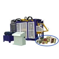 Buy cheap QFT10-15 block making machine from wholesalers