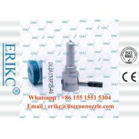 China ERIKC DLLA153P2546 bosch diesel injector pump 0 433 172 546 fuel injection nozzle DLLA 153 P 2546 for 0445110796 on sale