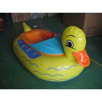 Quality High Quality  one person paddle boat  with warranty 48months  GTWP-1642 for sale