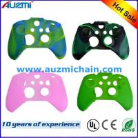 Quality Wholesale for xbox one silicone silicone controller for xbox one for sale