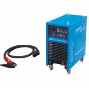 Quality IGBT Inverter Carbon-Arc Gouging /MMA Welder (ZX7-1250) for sale