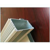 Quality 6000 Series Industry Black Extrusion Aluminum For Aluminum Extrusion Profiles for sale