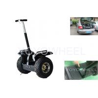 Quality battery powered Off Road Segway X2 for sale