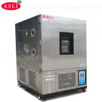 China AC380V 20 degree falling/min Energy Saving Stability Test Chambers In Pharmaceutical  For LED Testing on sale
