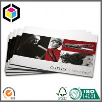 Quality Spot UV Logo Glossy Custom Catalogue Printing Factory; Fancy Print Paper Catalog for sale