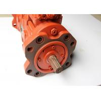 Quality Sany SY135 Hydraulic Pump Kawasaki pump K3V63DT-9P0H Max Speed 2600 for sale