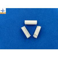 Buy Dual Row Automtive Electircal Connectors Pitch 2.00mm Housing With Lock RH at wholesale prices