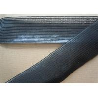 Buy Strong Nylon Elastic Webbing Straps With Buckles , Custom Webbing Straps at wholesale prices