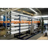 China Water clean system / RO water treatment system on sale