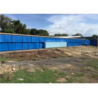 Quality Acoustic Barriers for Construction Site for sale