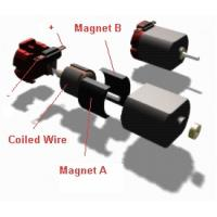Buy cheap Pump Motor for water purifier from wholesalers