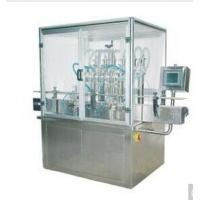 China High Viscosity Beverage Packaging Machine Multi Head Single Room Feeding on sale
