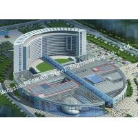 Hospital Building And Medical School Complex Planning Design Construction General EPC Contractor for sale