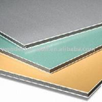 Quality Aluminum Composite Panel for sale