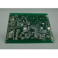Buy cheap Double Sided Heavy Copper PCB  Lead Free HASL Finish ROHS Compliant from wholesalers