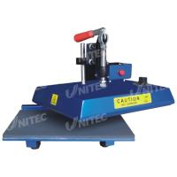 Buy High Pressure Digital Controller Heat Press Machine 800W YH-230TH at wholesale prices