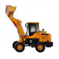 Quality Easy Operation Mini Wheel Loader  Front Loader Construction Equipment 918 Model for sale