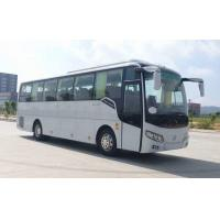 Quality 49 Seats Used Tour Bus 54000km Mileage Golden Dragon Brand 259 Kw Power for sale