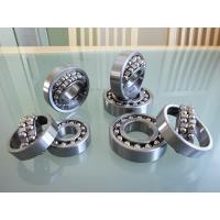 Quality High Speed Self Aligning Ball Bearing for sale