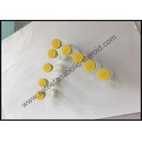 Quality Injectable Anti Aging Human Growth Hormone Peptides Epitalon 10mg / Vial for sale