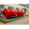 Biomass Pellet Bentonite Sand Dryer Machine Rotary Type Energy Saving for sale
