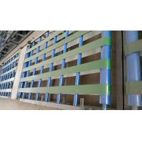 Buy Green Building Material Wall Panel Making Machine for Interior/ Exterior Building Construction at wholesale prices