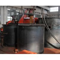 Quality Industrial Acid Resistant Pickling Agitation Tank High Efficiency Mining Machine for sale