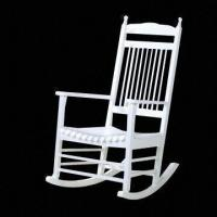 Quality Rocking chair, antique type for sale