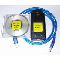 Quality INPA BMW Diagnostic Tools K Can Usb Interface Multi Language for sale