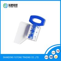 China one time Tamper proof electric gas water meter security seal with wire on sale