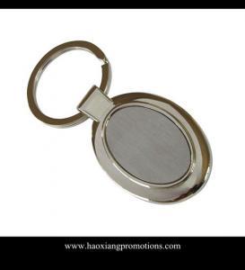 Quality Top Quality Promotion Custom Metal Keychain,Cheap Pvc Custom Keychain,led keychain for sale