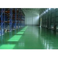 Quality Good Quality Cheap Price Water Based Epoxy factory Floor Top Coat Paint for sale