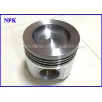 Quality Caterpillar 3114 / 3116 Diesel Engine Piston With Pin and Clips 1077545 / 2382716 for sale