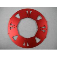 Quality Aluminium plate Computer Numerical Control CNC Aluminum Parts for multicopter for sale