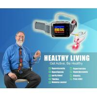 Quality Semiconductor Diode Laser Therapy Wrist Watch Type Clinical Trial Approved for sale