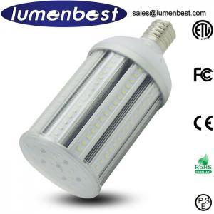 China E39 garden led light 80W led corn light CETLUS+Retrofit ETL NUMBER:5000066 on sale