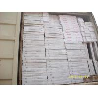 Quality PVC Gypsum Ceiling Tiles---mix loading with ceiling tee grids for sale