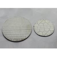 China Diamond PCD Cutting Tool Blanks With High Material Removal Rate Rectangle for sale