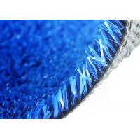 Buy Water Saving Tennis Court Artificial Grass Colorful 10 Mm Artificial Turf Tennis at wholesale prices