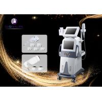 Quality Liposonix HIFU Slimming Machine for Body Weight Loss / Face lift for sale