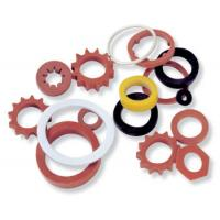 Quality Waterproof Custom Silicone Seals Abrasion Resistance For Insulation Sealing for sale