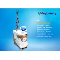 Quality Articulated Arm Picosecond Laser Tattoo Removal Machine 1064nm 532nm 755nm for sale