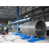 Quality Automatic Column Boom Welding Machine  With Flux Recovery Machine Welding Rotator for sale