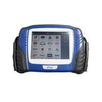 Buy PS2 Heavy Automobile Computer Diagnostic Tool , Diagnostic Scanner at wholesale prices