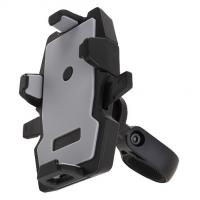 Quality Mobile Bicycle Gps Bracket Bike Phone Mount 360 Degree Rotating for sale