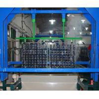 ABS Plastic Chrome Plating With Electrically Conductive , Plating On Plastics Process for sale