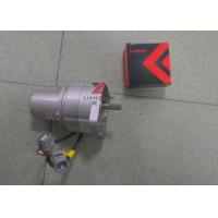 Quality KOBELCO Excavator Throttle Motor SK-6E SK200-6E SK230-6E SK210-6E  YN20S00002F1 Replacement Parts for sale