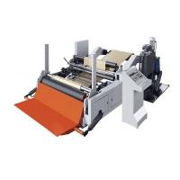 Quality 380V Paper Slitting Machine High Speed Slitting Machines 200m / Min 3000kg for sale