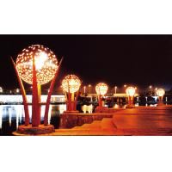 China LED Landscape Lamps for sale